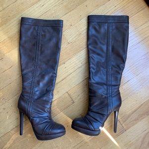 Jessica Simpson sashi boots